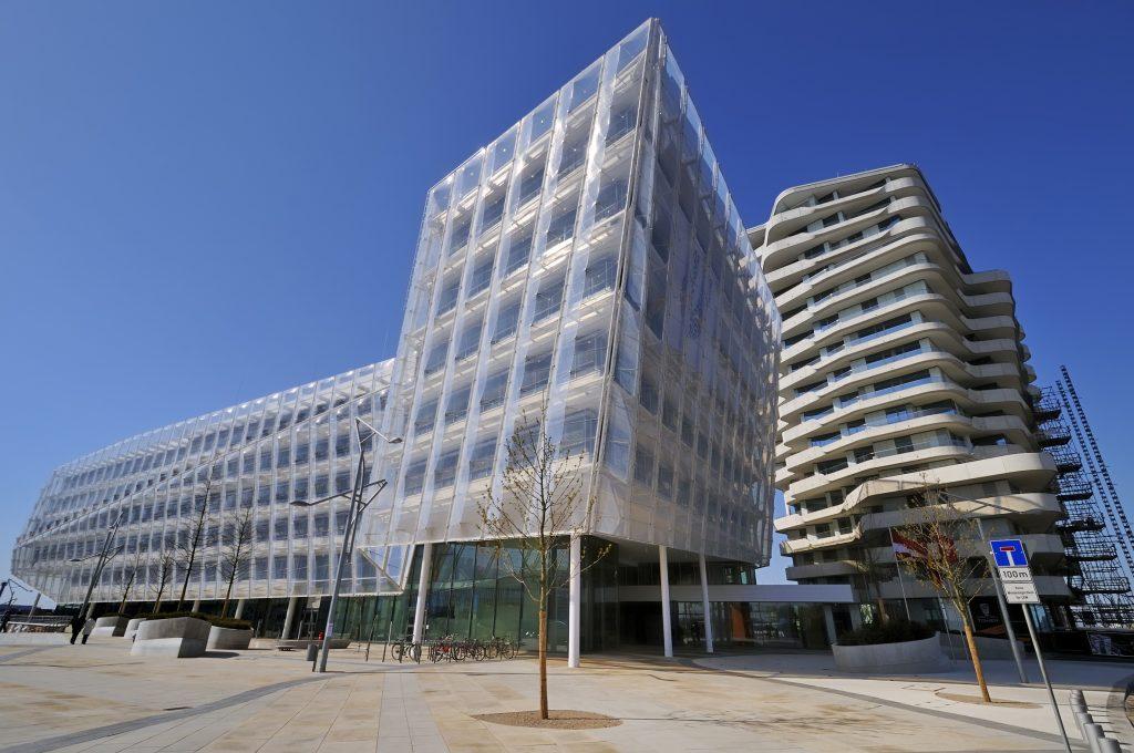 Unilever Zentralverwaltung 2